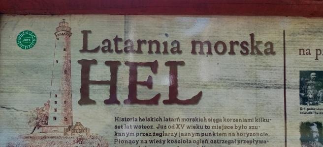 Hel, Poland