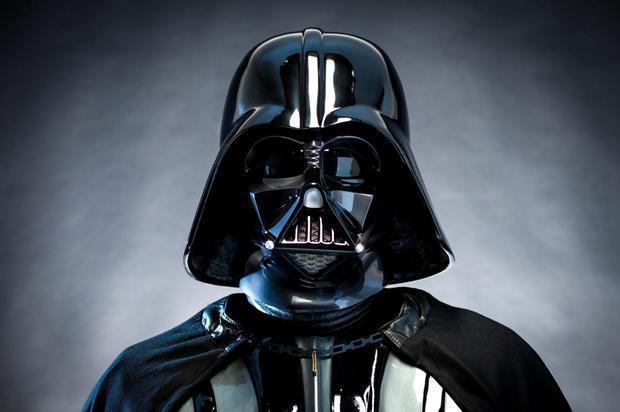 Star Wars villain Darth Vader
